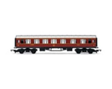 COACH RTR OO HORNBY LMS COMPOSITE COACH R4388 OO