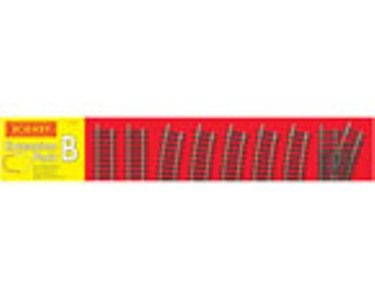 CODE 100 HORNBY HORNBY EXTENSION PACK B OO