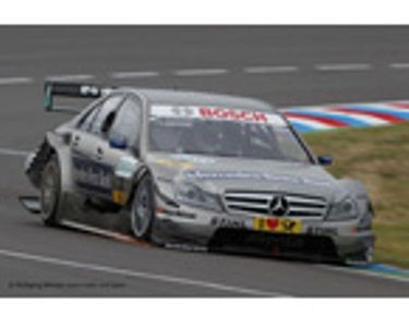 KIT 124 REVELL 07087 MERCEDES AMG C CLASS DTM KIT 124