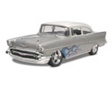 KIT 124 REVELL 57 CHEVY BEL AIR 2 DOOR 4251 124