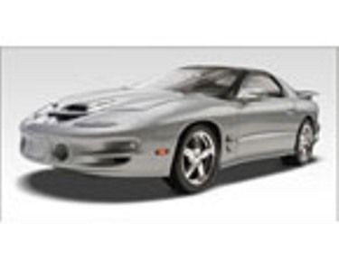 KIT 124 REVELL FIREBIRD 1998 RAM AIR KIT 124