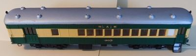 RAILCAR KIT STRATH SAR BRILL 75 NG MAX CAP TRAILER KIT SN35