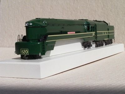 SAR LOCO KIT SAR 520 521 522 STEAM LOCO KIT HO