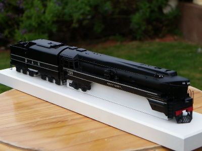 SAR LOCO KIT SAR 523 530 STEAM LOCO KIT HO