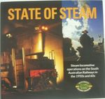 BOOK NRM SAR STATE OF STEAM EA