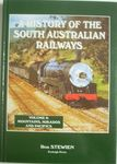 BOOK SCR HISTORY OF SA RAILWAYS VOL6 EA
