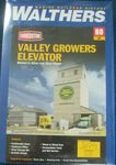 BUILDING KIT HO CORNERSTONE VALLEY GROWERS ASSOC KIT HO