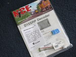 DECODERS NCE D15SRP DECODER 8/9 PIN EA