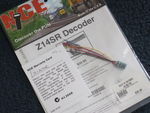 DECODERS NCE Z14SR DECODER EA