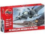 KIT 1:24 AIRFIX DE HAVILLAND MOSQUITO KIT 1:24