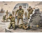 KIT 1:72 REVELL BRITISH PARATROOPERS WW2 KIT 1:72