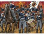 KIT 1:72 REVELL PRUSSIAN INFANTRY NAPOLE 2580 1:72