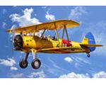 KIT 1:72 REVELL REVELL STEARMAN PT13D KAYDET KIT 1:72