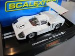 SCALEXTRIC CARS SCALEXTRIC C2811 CHAPARRAL 2F 1:32