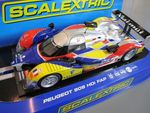 CARS SCALEXTRIC PEUGEOT 205 T16 1:32
