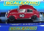 SCALEXTRIC CARS SCALEXTRIC C3484 VW BEETLE 1:32