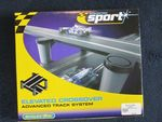 SCALEXTRIC TRACK - SCALEXTRIC C8295 ELEVATED CROSSOVER SET