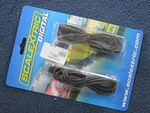SPORT DIGITAL - SCALEXTRIC C7057 DIGITAL EXTENSION CABLES PK2