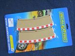 SCALEXTRIC TRACK - SCALEXTRIC C8282 R4 CURVE INNER BORDER PK4