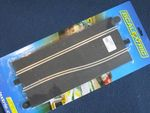 SCALEXTRIC TRACK - SCALEXTRIC C8246 STRAIGHT SIDE SWIPES PK2