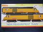 TRAINSETS & PACKS HORNBY R2984 NEW MEASUREMENT TRAIN OO
